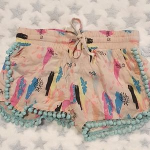 Size 5 EVE'S SISTER short